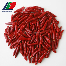 Sun Dry Hot Red Tianying Chili