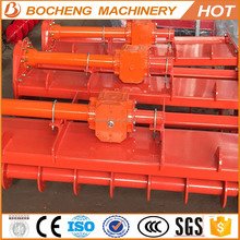 High efficency tractor rotavator price for sale