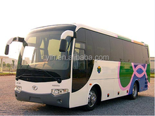 Hot Sale Luxury Tour Bus With Diesel Engine Tourist Bus Length