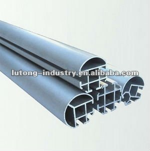 BEST!!! aluminum profiles and extrusions for exhibition
