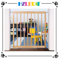 Baby and Child Isolation Stair Safety Fence Gate