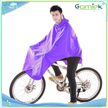 Classic Style PVC Motorcycle Scooter raincoat Bicycle Riding Rain poncho