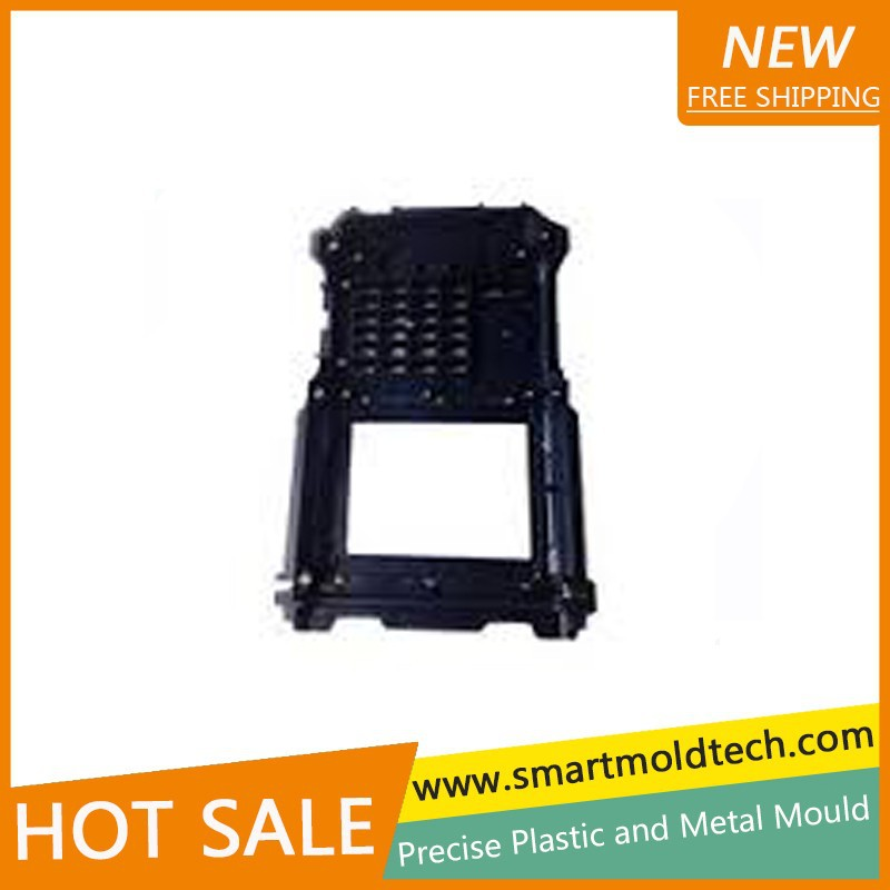 Provide injection mold parts for your new project