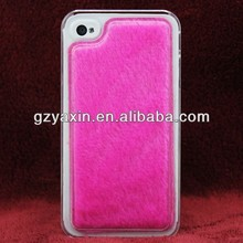 Mobile phone accessories ,new design PC case for iPhone 5