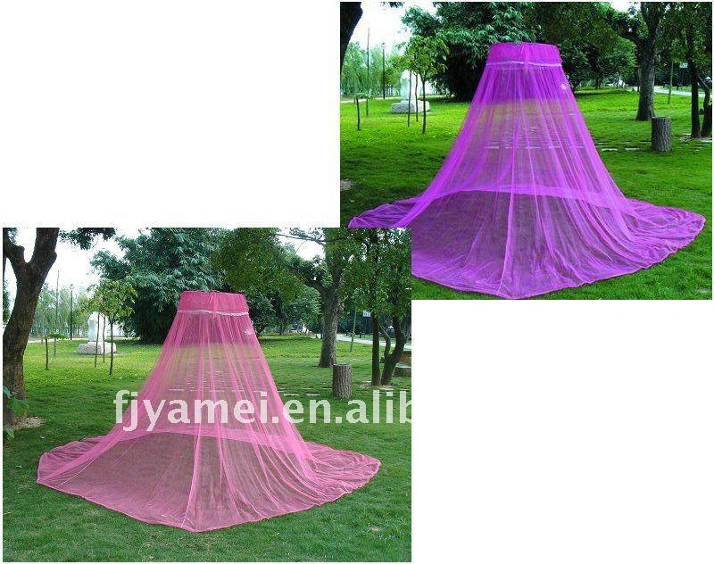 Yahe llin mosquito canopy cama mosquitera identificaci n - Como hacer un pabellon para cama ...
