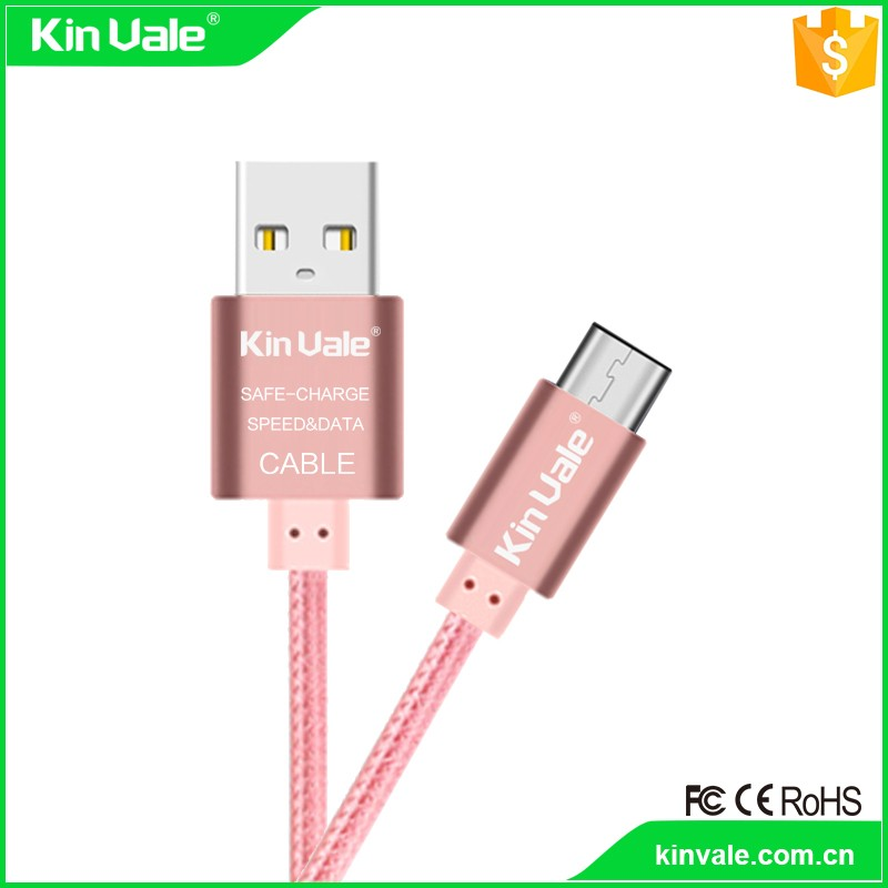 For iphone 6 usb cable Fast Charging and Data Syncing ,Shaped usb cable