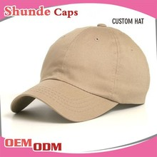 Different Types Of Children Felt Hats 6 Panel Baseball Cap Baseball