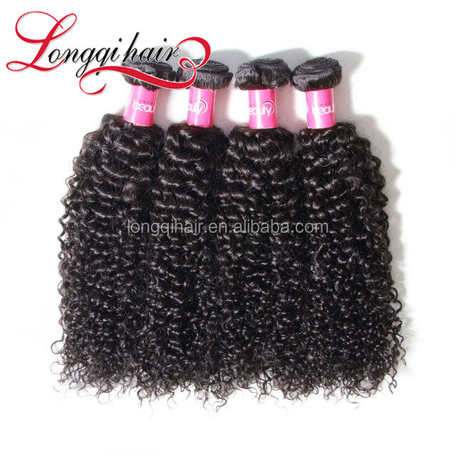 Jazz Wave Human Hair Extensions 100 Percent Human Curly Hair Wave