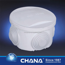 SH-Q3 Series Plastic water proof IP65 junction Box distribution box