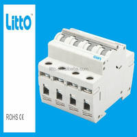 1000V DC High Voltage Circuit Breaker with SAA CB CE IEC certificate