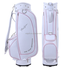 New design lady golf cart bag