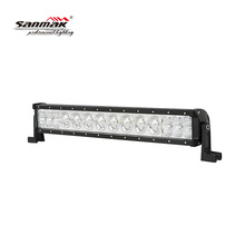 Hight quality cree chip 116w auto parts 4x4 offroad led light bar guangzhou auto parts & accessories