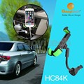 Universal dual usb car charger holder suitable 4-6.3inch smartphone car accessories