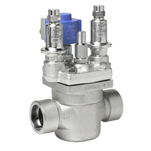 Amonia Danfoss Katup Valves