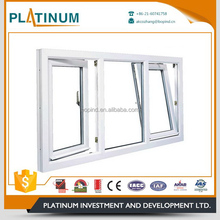 Top-quality residential chain winder awning aluminum window