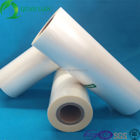 Environmentlly friendly Gloss& Matt plastic bopp film