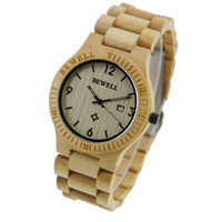 bewell wooden watches 2015/smart watch