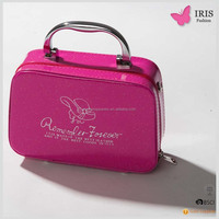 IRIS New Design factory price cosmetic bag makeup for women
