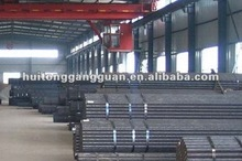 API 5L Gr.B oil /gas seamless steel line pipe