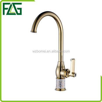 FLG trade assurance water saving single hole best basin faucet