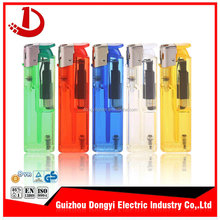 Cheap import products multifunctional windproof lighter new items in china market