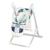 Chinese supplier Wholesale Unique High Quality Multi-function Baby Dining Table Swing High Chair best seller baby furniture