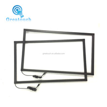 Dual Touch Screen For LCD