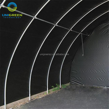 American standard automatic light deprivation blackout tunnel greenhouse