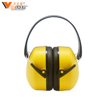 Brand new PE ABS material industrial protector funny safety ear muffs