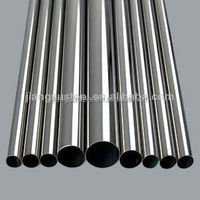 Seamless&Welded 4inch sch10 stainless steel pipe 201 304 310 312 316 410 420 430
