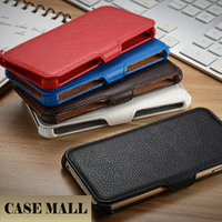 CASEMALL 4 colors for iphone 6 plus flip case for iphone 6 plus stand case