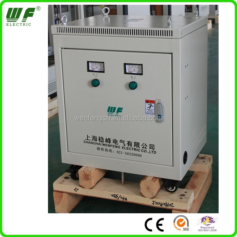 5 kva 3 phase 415v to 220v transformer