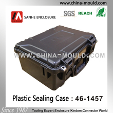 plastic army box military case
