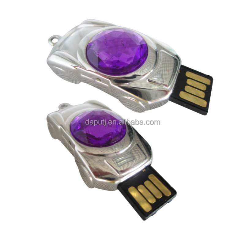 100% full capacity fish shape jewelry usb 2GB/4GB/8GB/16GB/32GB gift usb