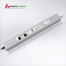 12v 60w waterproof class 2 power supply led