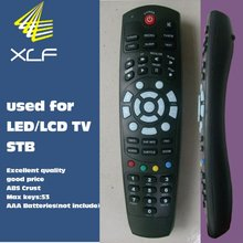 Full hd digital satellite receiver skybox f5s remote control light switch