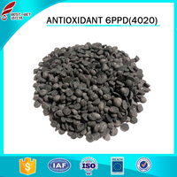 CAS NO 793-24-8 4020 / 6PPD Rubber antioxidant used in NR IR SBR NBR HR and EPDM