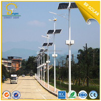 fast supplier popular 120w led street light pictures