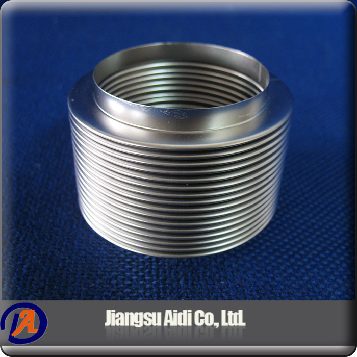 China supplier electrical expansion joints