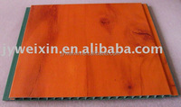 Lamination PVC wall panel for interior wall decoration good quality