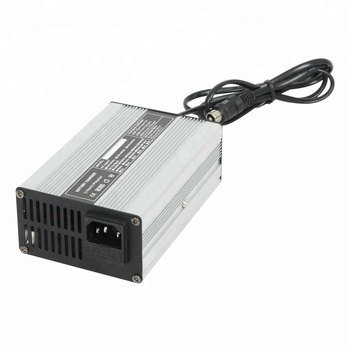 36V Gardening Tool Battery Charger 43.8V 2A with CE RoHS Approval