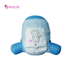 Gold OEM Disposable Baby Pants Diapers at Wholesale Prices