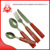 Children Cutlery Set,Kid Flatware,Tableware, fork and spoon, (A680-2P),Gift,Promotion