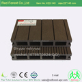 Good price WPC board from WPC decking board manufacturer