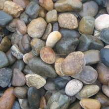 black river rocks and small stones sale