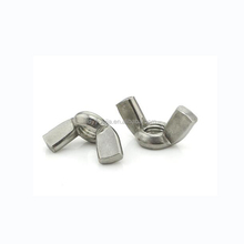 Stainless steel M3-M24 china wing nut dimensions