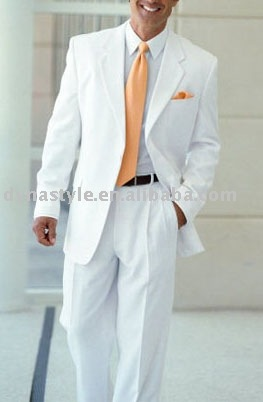 Fashion Slim Fit Men's Leisure Suit