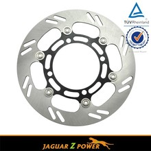 For Suzuki RM-Z 250 04-06 Kawasaki KX125 KLX250 KX250 F Front Motorcycle Brake Disc