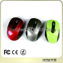x5tech wireless mouse