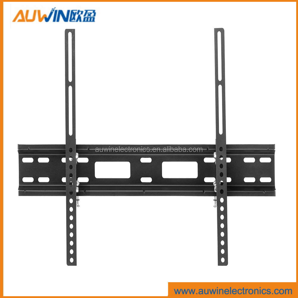 Economy Low Profile tilted Metal LCD TV Wall Mount TV mounting bracket